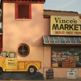 Photo of Vince's Market in Atwater Village
