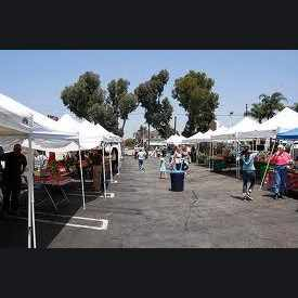 Photo of Atwater Farmer's MArket in Atwater Village