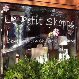 Photo of Le Petit Shoppe in Laurelhurst