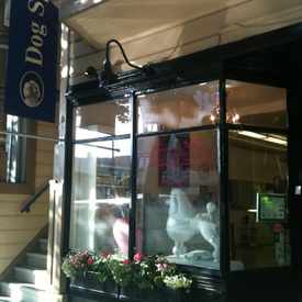 Photo of Russian Hill Dog Grooming Express in Lower Pacific Heights