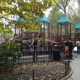 Photo of Playground in Flatiron District