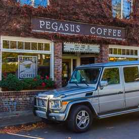 Photo of Pegasus Coffee House