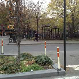 Photo of Playground in West Village