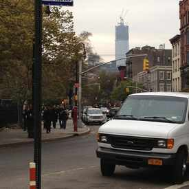 Photo of 1 World Trade Center in West Village