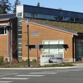 Photo of Mukilteo City Hall