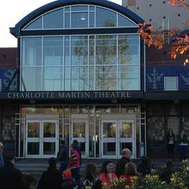 Photo of Seattle Children's Theatre in Uptown