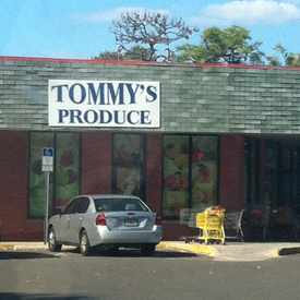 Photo of Tommy's Fresh Produce