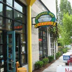 Photo of Portage Bay Cafe