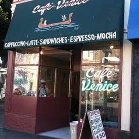 Photo of Cafe Venice