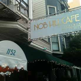 Photo of Nob Hill Cafe in Nob Hill