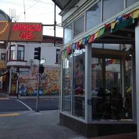 Photo of Mission Pie in Mission