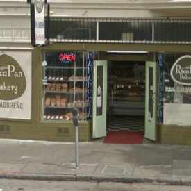 Photo of Rico Pan Bakery Salvadoreno in Bernal Heights