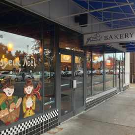 Photo of The French Bakery in Crossroads