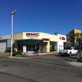 Photo of GNC