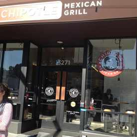Photo of Chipotle Mexican Grill in Trestle Glen