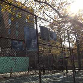 Photo of West 4th Street Courts  in Greenwich Village