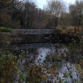 Photo of Lover's Bridge