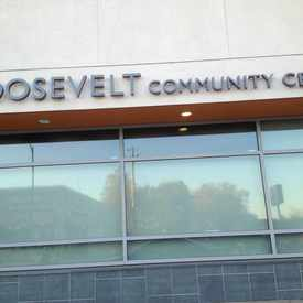 Photo of Roosevelt Youth Center in Downtown