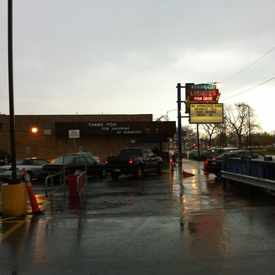 Photo of Kenwood Liquors in Calumet Heights
