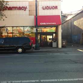 Photo of CVS/pharmacy in Sheffield Neighbors