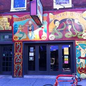 Photo of Tattooed Mom Restaurant in Center City East