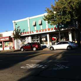 Photo of Laurel Ace Hardware in Redwood Heights