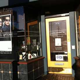 Photo of Laurel Optometry in Redwood Heights