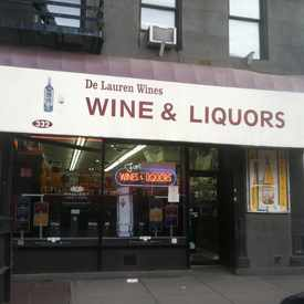 Photo of De Lauren Wines & Liquors in Flatiron District