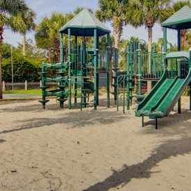Photo of Bull Park, Atlantic Beach, Florida