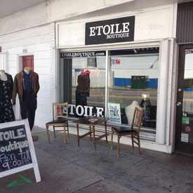 Photo of Etoile Boutique in East Central Park