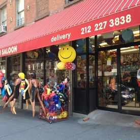 Photo of Balloon Saloon Inc in Tribeca