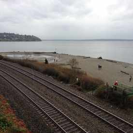Photo of Carkeek Park in Broadview