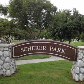 Photo of Scherer Park in Bixby Area