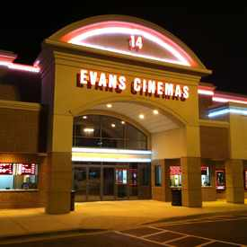 Photo of GTC Evans 14 Stadium Cinemas