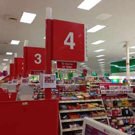 Photo of Super Target