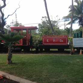 Photo of Hawaiian Railway Society