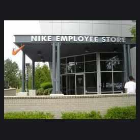 Photo of Nike Employee Store