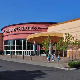 Photo of Cinemark in Central Beaverton