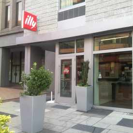 Photo of Illy Coffee in Downtown