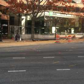 Photo of New Hampshire And M Street Nw in Downtown