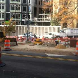 Photo of New Hampshire And 21st Street NW in Dupont Circle