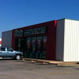 Photo of O'Reilly Auto Parts