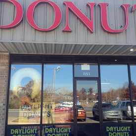 Photo of Daylight Donuts