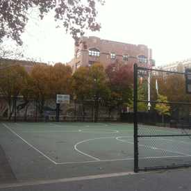Photo of Fred Samuel Playground in Harlem