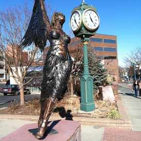 Photo of Sculpture Walk Sioux Falls