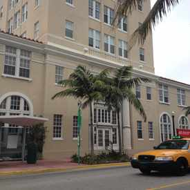 Photo of Dade County Office:The Courts in Downtown