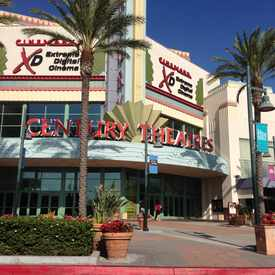 Photo of Century Theaters