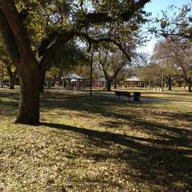 Photo of Katherine Rose Memorial Park