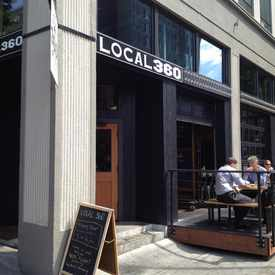 Photo of Local 360 in Belltown