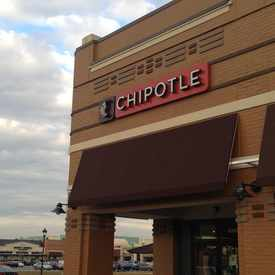 Photo of Chipotle Mexican Grill - Kingsdale